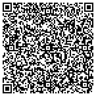 QR-код с контактной информацией организации Мебельные ткани, магазин, ИП Гусева Е.Б.