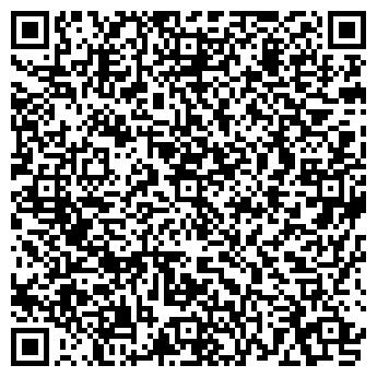 QR-код с контактной информацией организации АЗС, ООО Уралойл