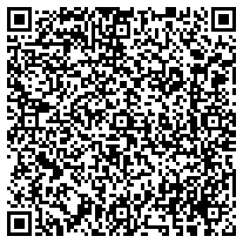 QR-код с контактной информацией организации ДЕТСКИЙ САД № 1278