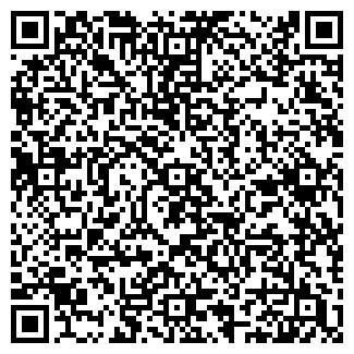 QR-код с контактной информацией организации Лицей-интернат №1