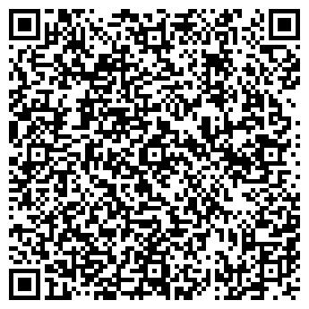 QR-код с контактной информацией организации ИНТУРКОР-АВТО