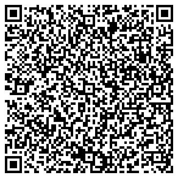 QR-код с контактной информацией организации ФОРТА