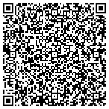 QR-код с контактной информацией организации Самотлор-хлеб