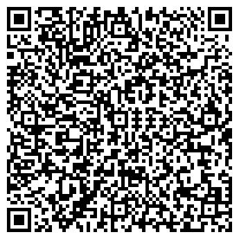 QR-код с контактной информацией организации ШКОЛА № 1224