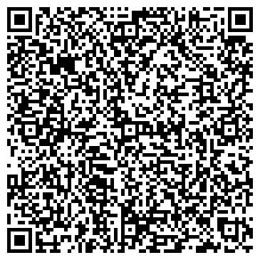QR-код с контактной информацией организации НАЧАЛЬНАЯ ШКОЛА № 1224