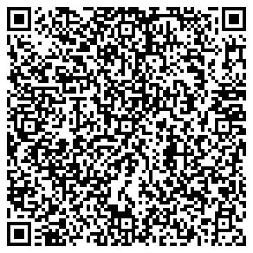 QR-код с контактной информацией организации «МскУниверситет»