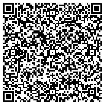 QR-код с контактной информацией организации TRIMFORTI