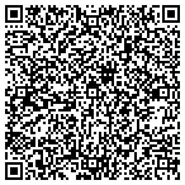 QR-код с контактной информацией организации ООО Север-Цемент