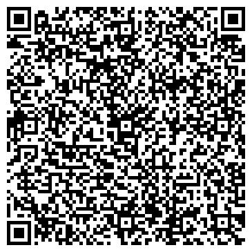 QR-код с контактной информацией организации InterSoft