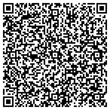 QR-код с контактной информацией организации Русский век