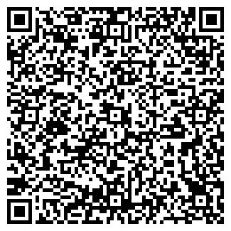 QR-код с контактной информацией организации Macaroni
