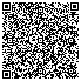 QR-код с контактной информацией организации МОСЭНЕРГОСБЫТ, ОАО