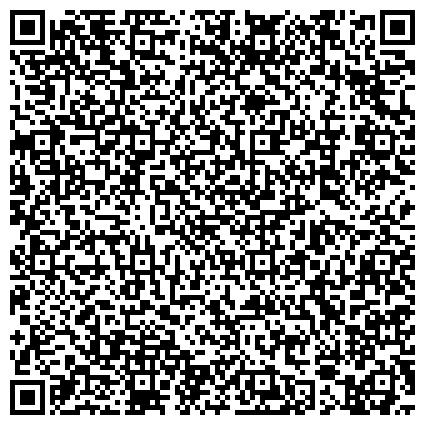 QR-код с контактной информацией организации Государственная инспекция охраны животного и растительного мира при Президенте Республики Беларусь