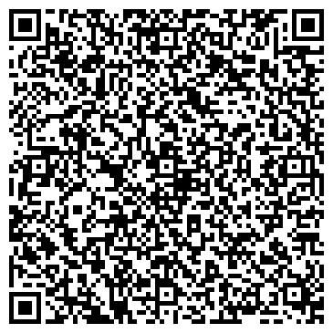 QR-код с контактной информацией организации Филиал Бусиново