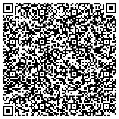 QR-код с контактной информацией организации ТРИ КОРЕЙЦА