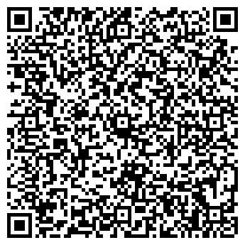 QR-код с контактной информацией организации ОТДЕЛ СОЦИАЛЬНОЙ ПОЛИТИКИ