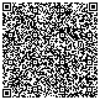 """QR-код с контактной информацией организации МБОУ ДО """"Детская школа искусств №1 им.Г.В.Свиридова города Курска"""""""