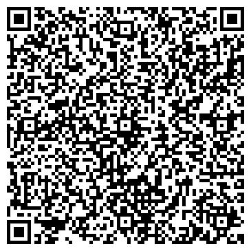 QR-код с контактной информацией организации Кафе Де Ляфе
