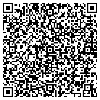 QR-код с контактной информацией организации ЛЕКСУС ЛЕВОБЕРЕЖНЫЙ