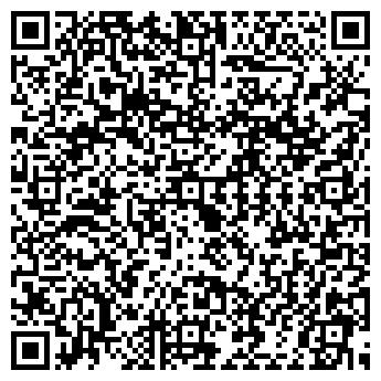 QR-код с контактной информацией организации RED POINT