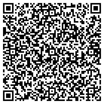 QR-код с контактной информацией организации АВТОЛОРД-МОСКВА