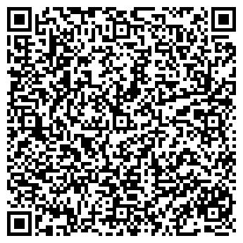 QR-код с контактной информацией организации ООО ЦентраСиб