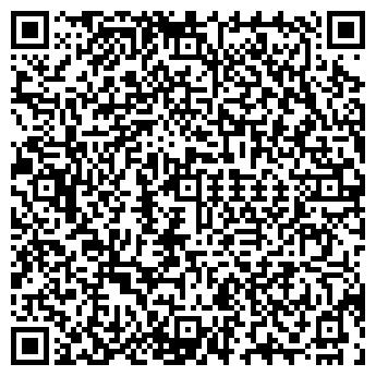QR-код с контактной информацией организации ЭЛИТ-АВТО