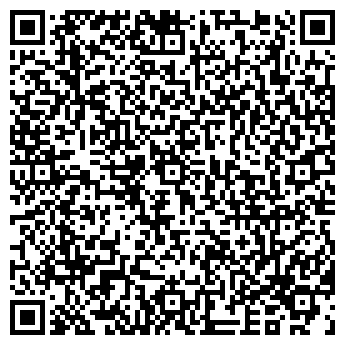QR-код с контактной информацией организации ООО ГЛОР И УС
