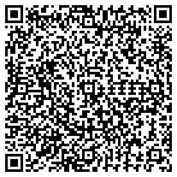 QR-код с контактной информацией организации Знатная Дама