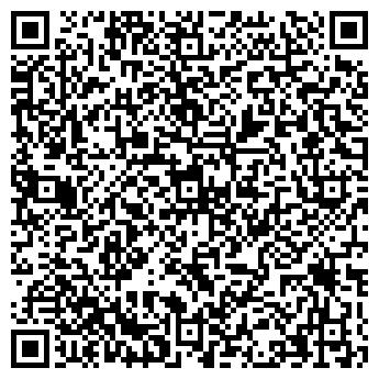 QR-код с контактной информацией организации ООО СК-НАДЕЖДА