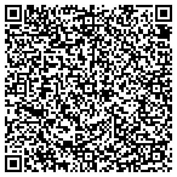 QR-код с контактной информацией организации Брусникино