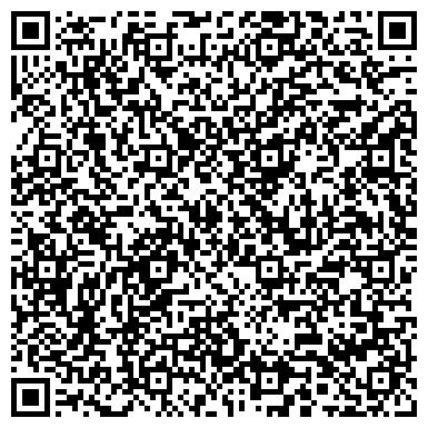 QR-код с контактной информацией организации ФГУП УПРАВЛЕНИЕ МОНТАЖНЫХ РАБОТ МИНИСТЕРСТВА ОБОРОНЫ РФ