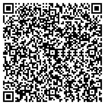 QR-код с контактной информацией организации ООО ФЛЭТ И КО