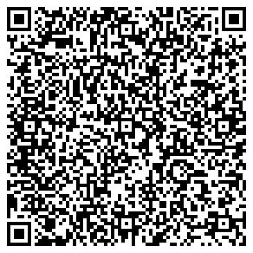 QR-код с контактной информацией организации ОАО БУСИНОВСКИЙ МЯСОПЕРЕРАБАТЫВАЮЩИЙ КОМБИНАТ