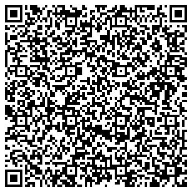 QR-код с контактной информацией организации ООО ВАЛААМ