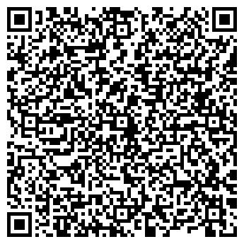 QR-код с контактной информацией организации ООО ЖАСМИНА