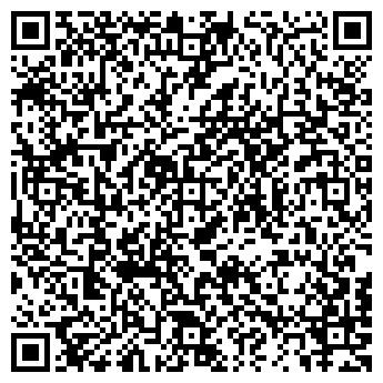 QR-код с контактной информацией организации ЗАО ЛАГУНА КОМПАНИЯ