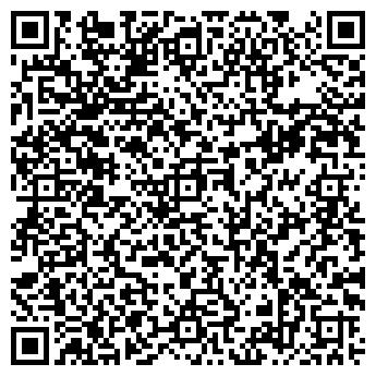 QR-код с контактной информацией организации ОАО МЕРИДИАН ПКП