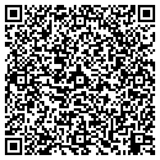 QR-код с контактной информацией организации ООО ОКЕАН