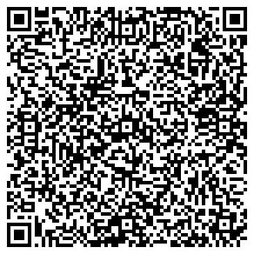 QR-код с контактной информацией организации Дом пионеров