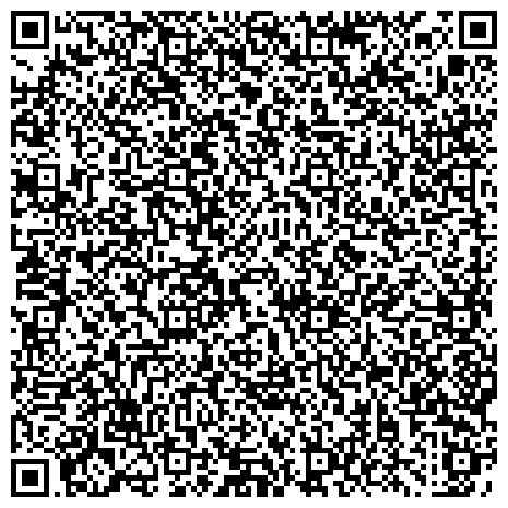 QR-код с контактной информацией организации Отдел внутреннего карантина растений