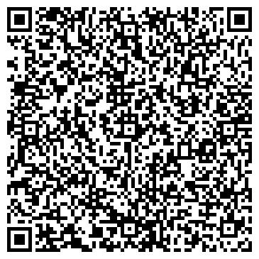 QR-код с контактной информацией организации РУССКОЕ СОБРАНИЕ