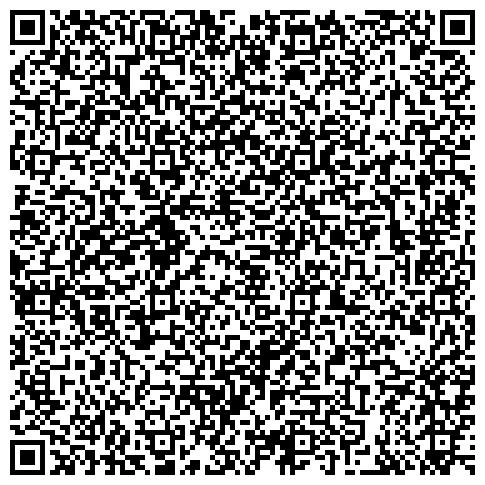 QR-код с контактной информацией организации Отдел государственного ветеринарного надзора за обеспечением здоровья животных