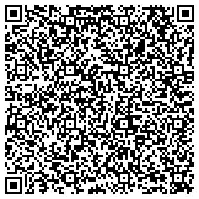 QR-код с контактной информацией организации ООО Независимая Инспекция Комплексной Безопасности, Представительство в г. Омске