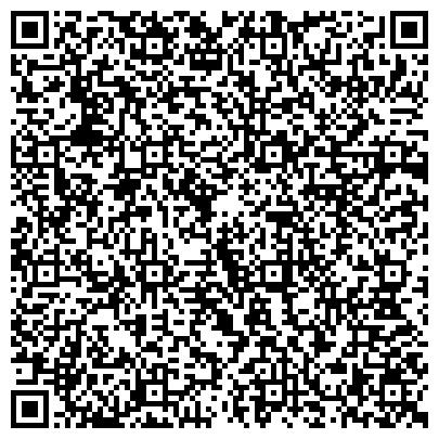 QR-код с контактной информацией организации Омская прокуратура по надзору за соблюдением законов в исправительных учреждениях