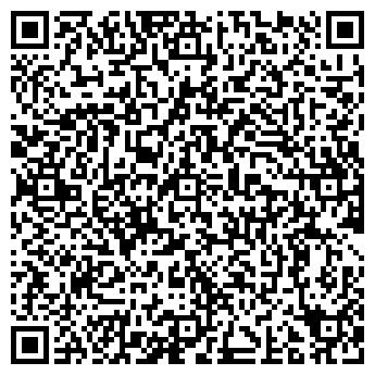 QR-код с контактной информацией организации Grasse