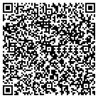 QR-код с контактной информацией организации ЛАРД-НОД