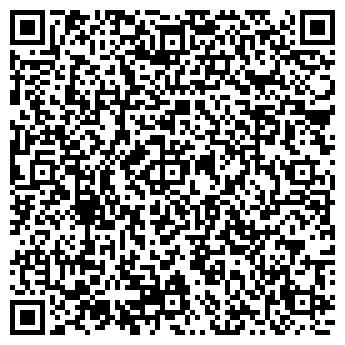 QR-код с контактной информацией организации МАЮША