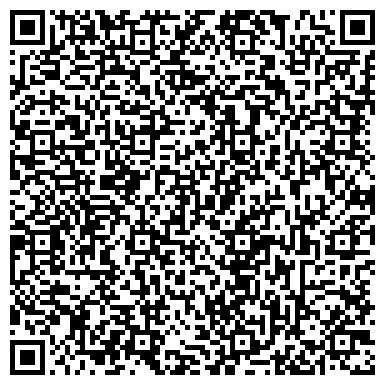 QR-код с контактной информацией организации Омская областная общественная организация ветеранов пенсионеров