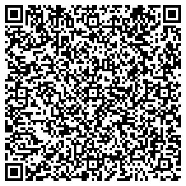 QR-код с контактной информацией организации ГИЛЬДИЯ МОСКОВСКИХ АДВОКАТОВ